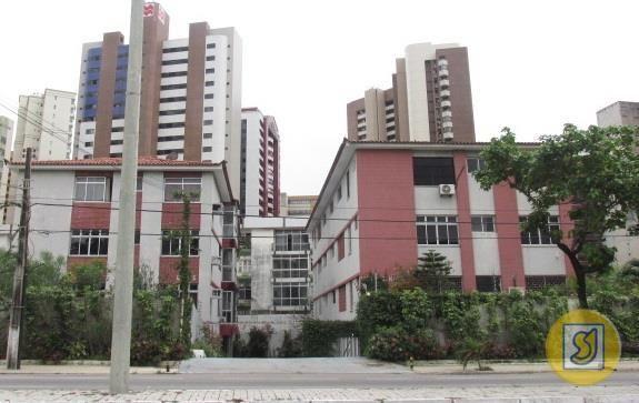 Apartamento para alugar com 3 dormitórios em Meireles, Fortaleza cod:11444
