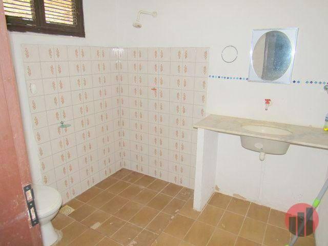 Casa com 4 dormitórios para alugar, 300 m² por R$ 1.500,00 - Pecém - São Gonçalo do Amaran - Foto 20