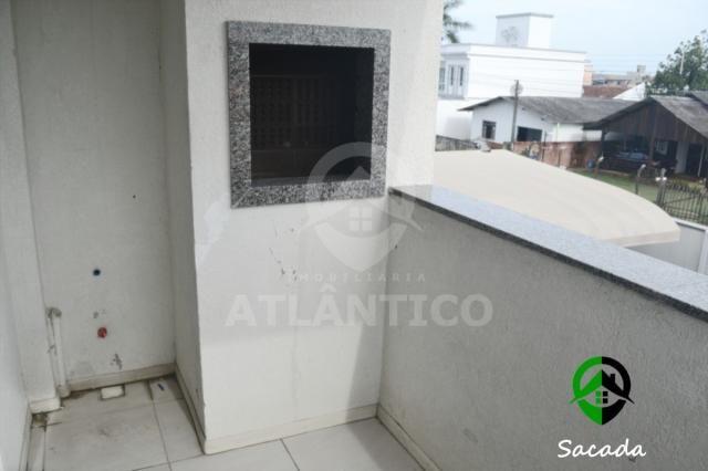 Apartamento à venda com 2 dormitórios em Centro, Navegantes cod:AP00052