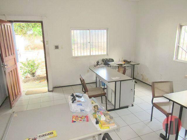 Galpão para alugar, 600 m² por R$ 4.500,00/mês - Barra do Ceará - Fortaleza/CE - Foto 14