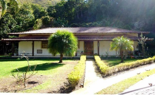Sítio rural à venda, Providência, Teresópolis. - Foto 5