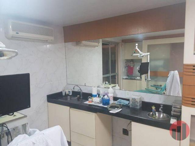 Ponto à venda, 102 m² por R$ 1.200.000,00 - Aldeota - Fortaleza/CE - Foto 8