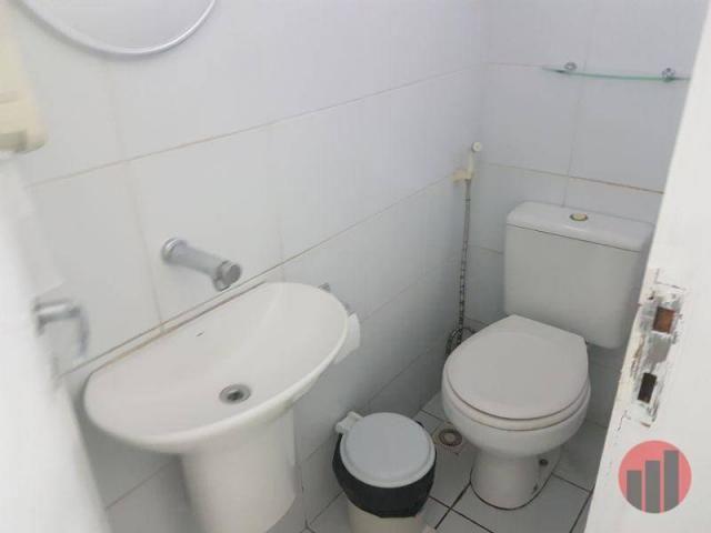 Ponto à venda, 102 m² por R$ 1.200.000,00 - Aldeota - Fortaleza/CE - Foto 17