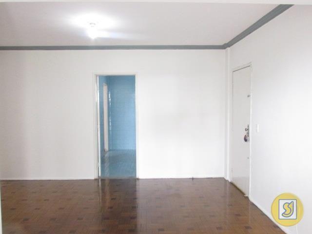 Apartamento para alugar com 3 dormitórios em Meireles, Fortaleza cod:11444 - Foto 5