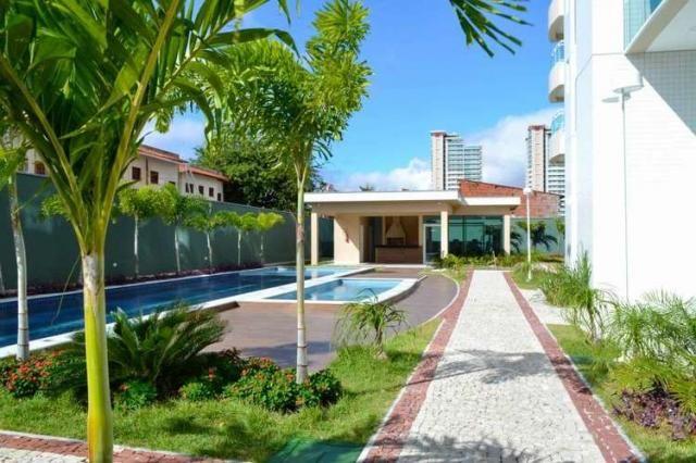 Apartamento - Guararapes, Fortaleza - Foto 3