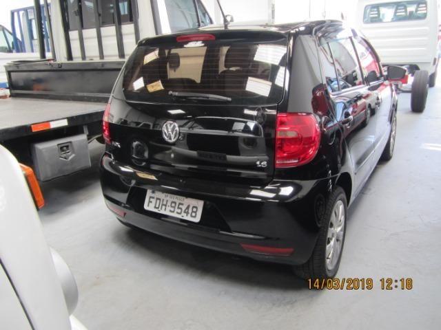 Volkswagen Fox 1.6 Trend 2013 Completiss Flex 5p Novissimo - Foto 2