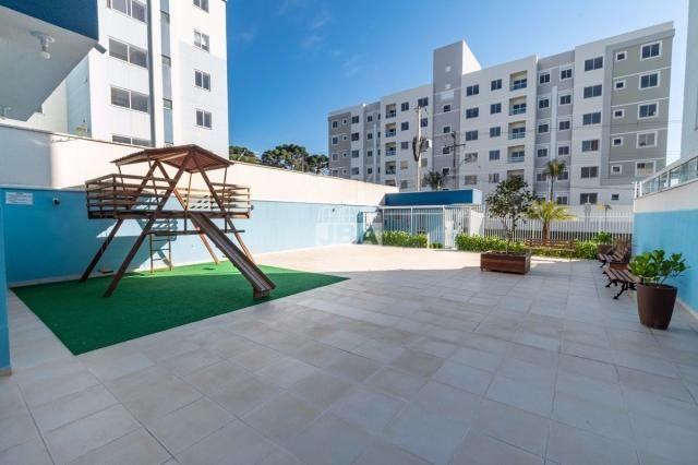 Apartamento à venda com 2 dormitórios em Cidade industrial, Curitiba cod:00798.1166 - Foto 3