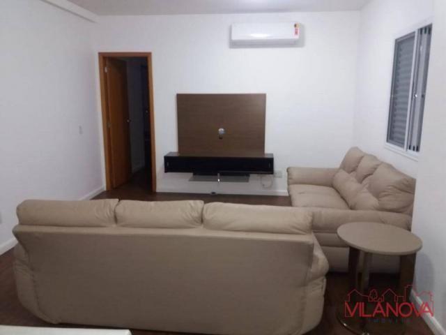 Apartamento com 3 dormitórios à venda, 130 m² por r$ 1.000.000,00 - altos do esplanada - s - Foto 8