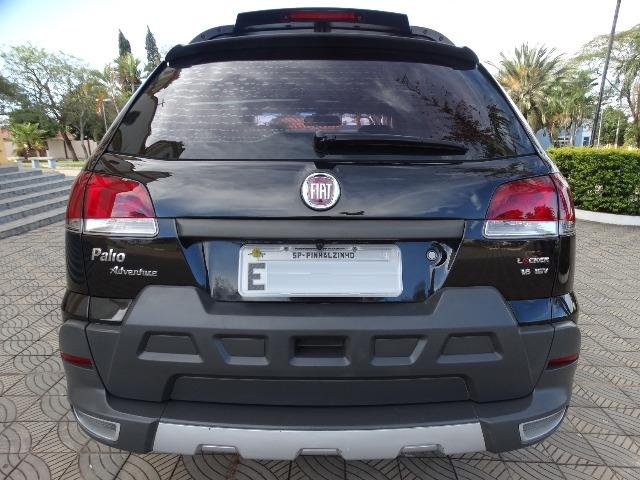 Fiat PaliO ADV._LOOkeR_AUT._RaRIdaDE_ExtrANovA_LacradAOriginaL_RevisadA_ - Foto 3