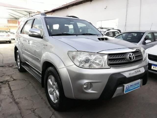 Toyota SW4 4x4 7 Lugares - Foto 2