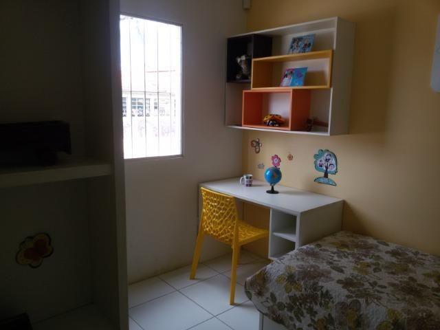 !Saia do Aluguel Apto 50/53m² em Candeias com suíte e varanda - Foto 8