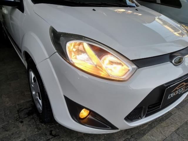 Ford Fiesta Hatch 1.6 c/GNV 2014