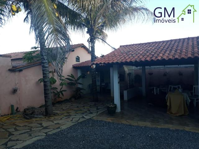 Casa a venda / condomínio recanto dos nobres / 03 quartos / churrasqueira - Foto 12