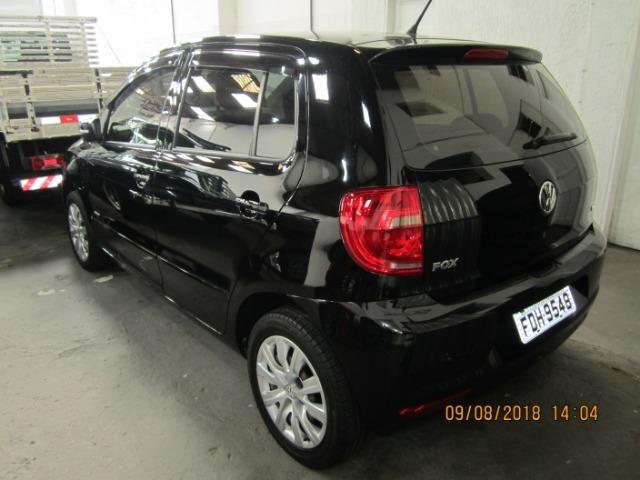 Volkswagen Fox 1.6 Trend 2013 Completiss Flex 5p Novissimo - Foto 3