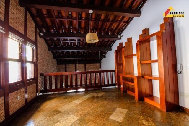 Casa Comercial para aluguel, 3 quartos, 4 vagas, Centro - Divinópolis/MG - Foto 14
