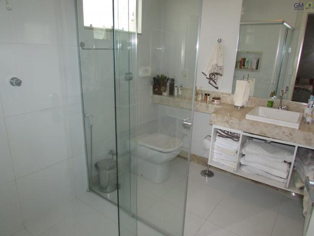 Casa a venda / condomínio vivendas colorado i / 04 quartos / piscina / churrasqueira - Foto 18