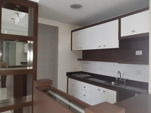 Apartamento no Bigorrilho, com 1 dormitório - Foto 4