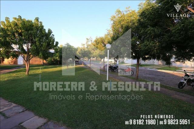 Condomínio Village Joia 360m2 Loteamento Fechado Timon-Teresina - Foto 8