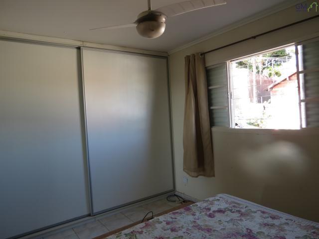 Casa a venda / Condomínio Recanto dos Nobres / 03 Quartos / Churrasqueira / Garagem - Foto 18