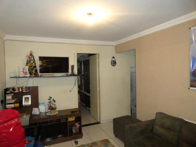 Casa mais barracão, bairro Jardim das Alterosas, Betim, 03 quartos - Foto 3