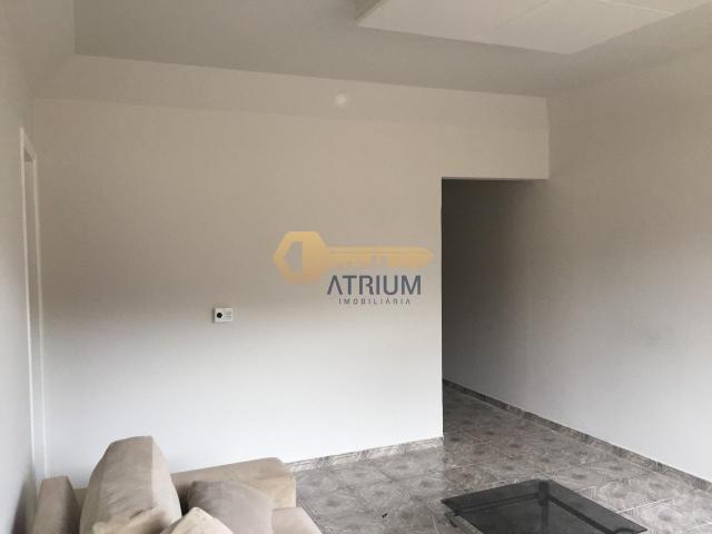 Apartamento para aluguel, 3 quartos, 2 vagas, embratel - porto velho/ro - Foto 3