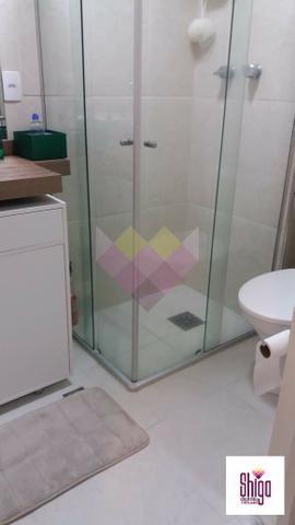 Lindo apartamento duplex no São Dimas - REF0047 - Foto 17