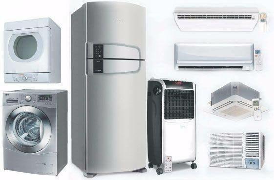 Técnico de refrigeração residencial e comercial