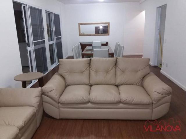 Apartamento com 3 dormitórios à venda, 130 m² por r$ 1.000.000,00 - altos do esplanada - s - Foto 7