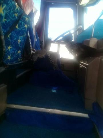 Ônibus buscar 360 - Foto 5