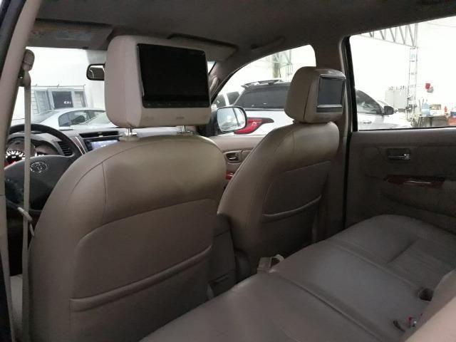 Toyota SW4 4x4 7 Lugares - Foto 7