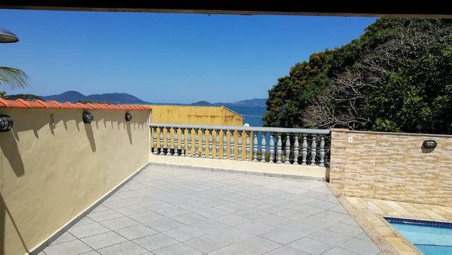 Alugo diária de casa em Praia Grande, Mangaratiba, RJ - Foto 8