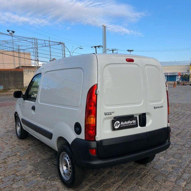 Renault Kangoo 1.6 Express Completa - $ 41.990 - Foto 4