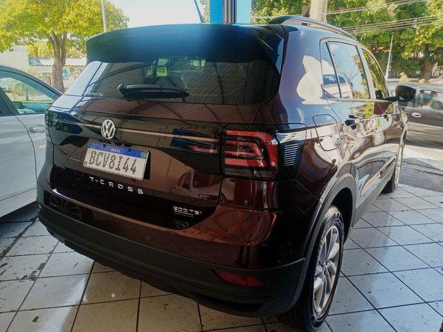 VW T Cross  2020  - Foto 2