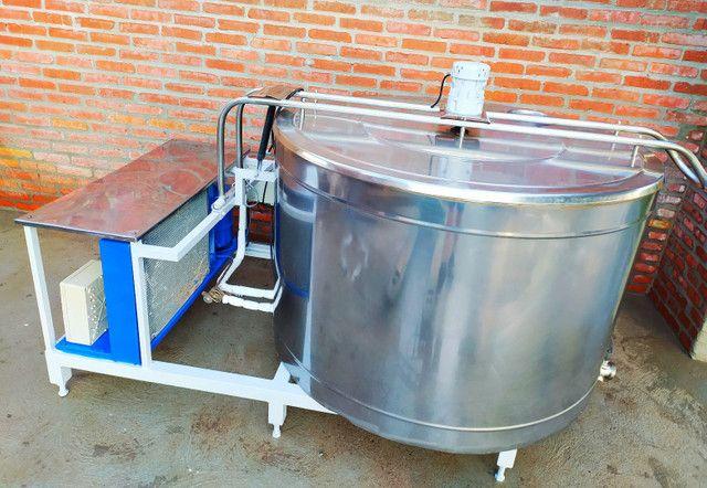 Tanque Resfriador Agranel - Foto 2