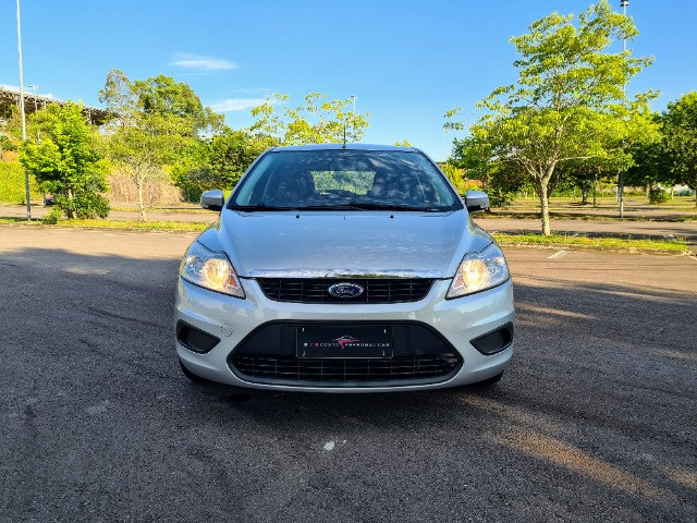Ford Focus 1.6 - Foto 19