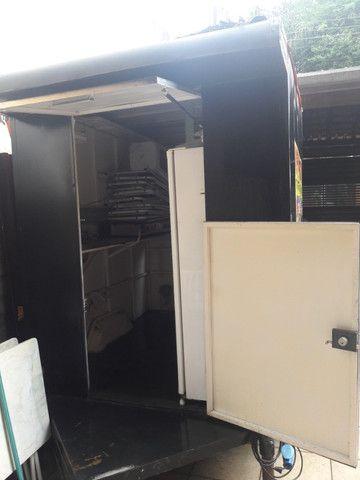 Trailer Food Truck - Foto 5