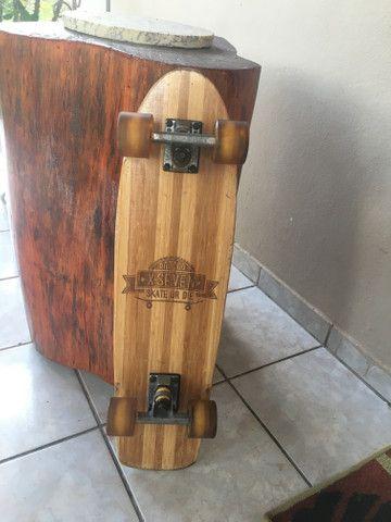 Skate x - seven bamboo - Foto 2