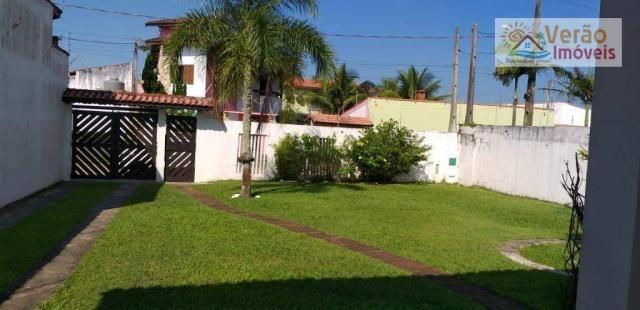 Casa com 3 dormitórios à venda, 280 m² por R$ 400.000. - Foto 4