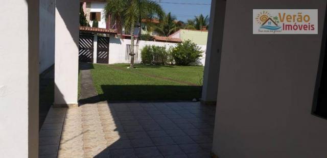 Casa com 3 dormitórios à venda, 280 m² por R$ 400.000. - Foto 5