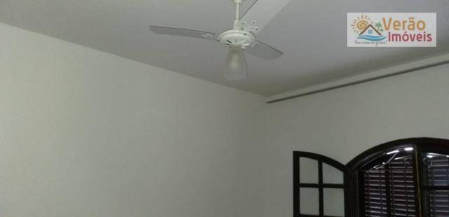 Casa com 3 dormitórios à venda, 280 m² por R$ 400.000. - Foto 8
