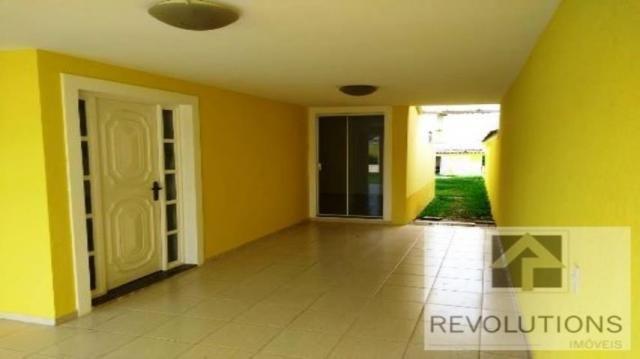 Casa de condomínio para alugar com 4 dormitórios cod:RLOC838 - Foto 3