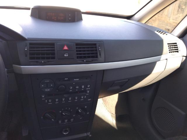 Chevrolet Meriva Premium esytronic 1.8 ano 2012 - Foto 3