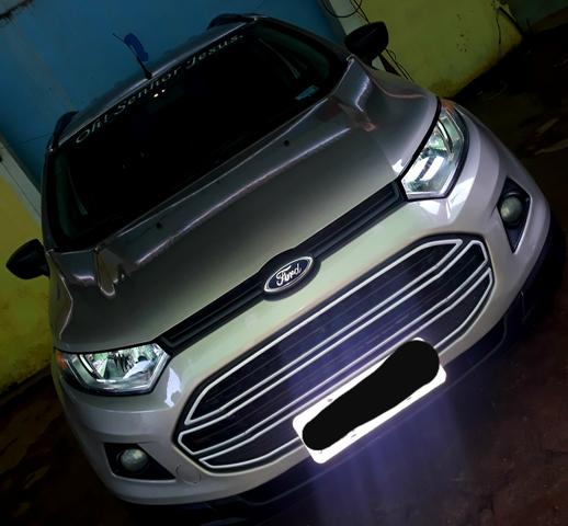 Vendo - ford ecosport se 2.0 aut 2014