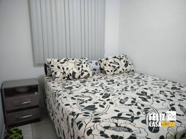 Apartamento 2 Quartos - Condomínio Camaçari Life - Foto 3