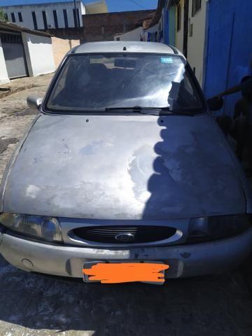 Ford Fiesta Endura - Foto 6