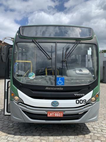 Ônibus urbano muito novo - Foto 2