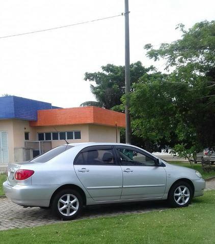 Corolla 1.8 flex XLI Automático - Foto 4