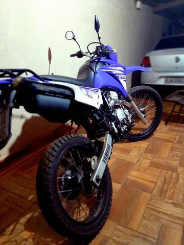 Lander Xtz 250cc