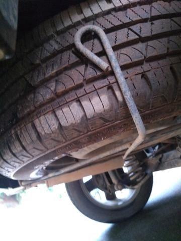 Sandero step way vendo/ troco por sedan/Civic/4008/fluence/corolla - Foto 13