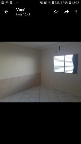 VENDOU OU TROCO por apartamento uma linda casa no Bairro Fernando Idalino Bezerra. - Foto 9